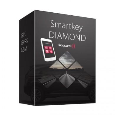 skyguard Smartkey DIAMOND
