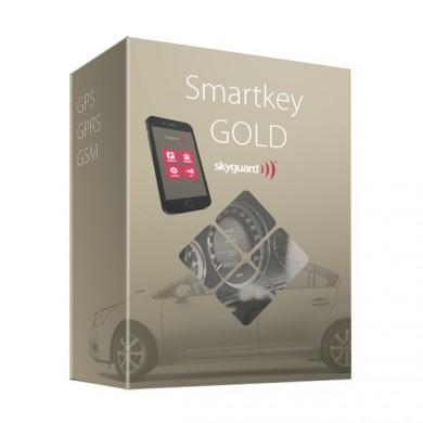 skyguard Smartkey GOLD