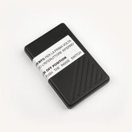 Transzponder kártya