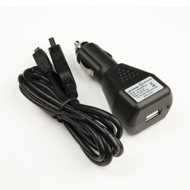 Skyguard cigar lighter charger kit